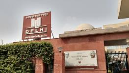HC Stays 50% Reservation for Delhi Students in National Law University