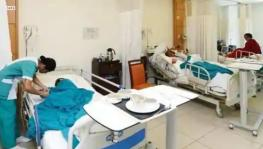COVID-19: Devoid of Profit in Lockdown's Early Phases, Private Hospitals Resort to Predatory Pricing, Say Patients and Activists