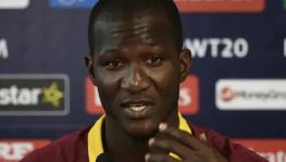 Darren Sammy has revealed he faced racism