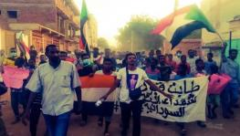 "As Peace in Sudan Remains Elusive, Protesters Mobilise to ""Correct the Revolution"""