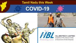 TN This Week: Father-Son Duo's Custodial Death Creates Outrage, CMRL Terminates 4 Workers, 10 Lakh COVID-19 Tests Done