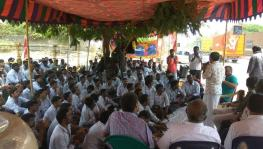 Asahi Glass Workers Demand Reinstatement of 28 Workers in Chennai