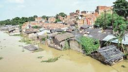Bihar: Flood Situation Turns Grim
