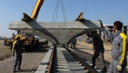 India Dropped from Chabahar Rail Project