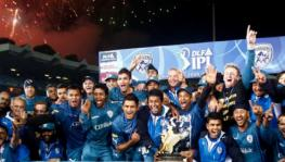 Deccan Chargers, the 2009 IPL champions