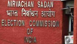 ECI Seeks Report From Maharashtra Office