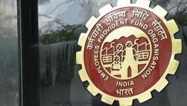 EPFO withdrawals during COVID-19 lockdown