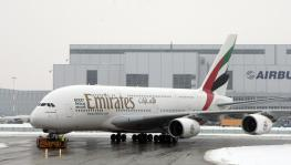 Emirates airlines to lay off 9000 employees
