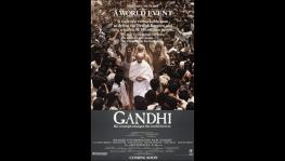 How Attenborough's Gandhi Anticipated Lockdown Image