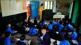 Enrolment Fell in Government Schools