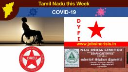 TN This Week: COVID-19 Spreads Across State, Railway Employees Oppose Privatisation Move, NLC Blast Death Toll Increases to 13