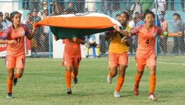Indian women's national football team for 2022 AFC Asian Cup