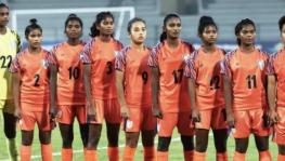 The Indian Under-17 women's FIFA World Cup team stand to benefit immensely from FIFA's relief fund