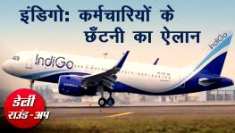 Indigo Layoff