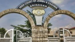 J&K HC Constitutes a Committee Headed