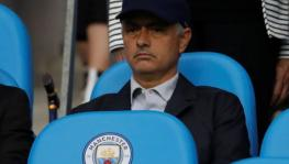 Jose Mourinho on revoking on Manchester City ban
