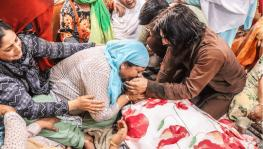 J&K: Family Accuses Forces of Civilian Killing
