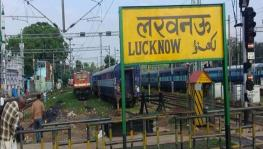 Lucknow a New Hub for Cases