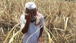 MVA Govt Inaction Leading to Farmers