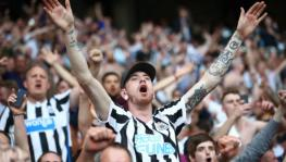 Complications and criticism against Newcastle United's takeover by Saudi-led group