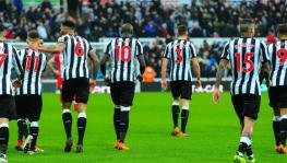 Newcastle United takeover bid falls through