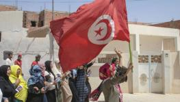 Protests Against Economic Mismanagement Engulf Southern Tunisia