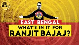 Details of Ranjit Bajaj's bid for ownership of East Bengal FC