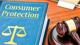 Consumer Protection Act Fills Gaping