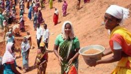 42% of  Total MGNREGA Allocation Already Distributed to States: Sources