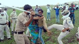 MP: Days After Guna, Upper Caste Men Attack Dalits
