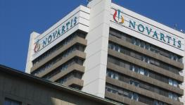 Swiss Pharma Major Novartis Pays $678m to Settle Suit on Sham Doctor Outings