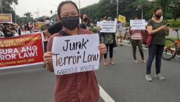 Anti-Terror Law in the Philippines