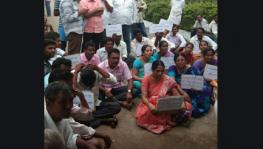 Farmers Up in Arms Against Proposed Khammam-Devarapalli Highway Project