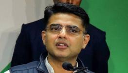 Sachin Pilot Camp Moves HC, Challenges Notice on MLAs' Disqualification from Assembly