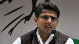 Rajasthan Crisis: Sachin Pilot Sacked as Deputy CM, State Congress Chief