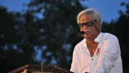 Senior CPI(M) Leader Shyamal Chakraborty Dies of COVID-19