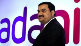 GVK and Adani's Airport Deal