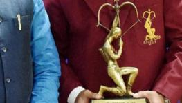 The 2020 Arjuna Awards and Khel Ratna Awards