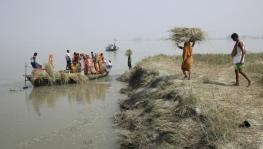 Bihar: Floods in One Part