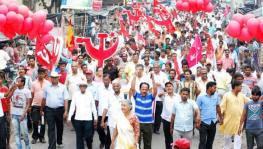 West Bengal: Left Makes Grassroots