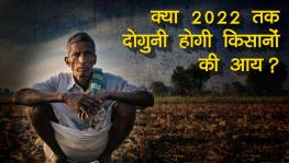 Has the Modi Govt Really Doubled Farmers' Incomes?