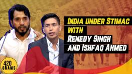 Indian football coach Igor Stimac's report card with Renedy Singh and Ishfaq Ahmed