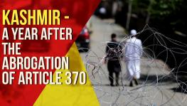 Kashmir article 370