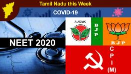 TN This Week: COVID-19 Casualties Cross 7,000, Vedanta Moves SC on Reopening Thoothukudi Plant, Opposition to NEET Mounts