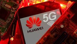 The US Tech War on China and the 5G Battlefield