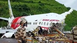 Air India Express Praises Malappuram People Who Helped Save Many Victims