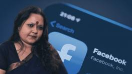 FIR Against Facebook Executive Ankhi Das, 2 Others Over Posts