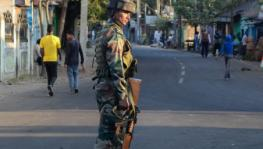 Assam: Curfew Imposed in Parts of Sonitpur