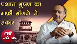 Prashant Bhushan Refuses to Apologise