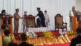 J&K: Valley MPs Skip Swearing-in Ceremony of New Governor
